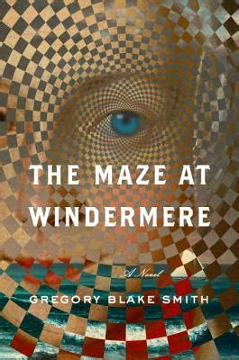 the maze at windermere hardcover changing bookstore