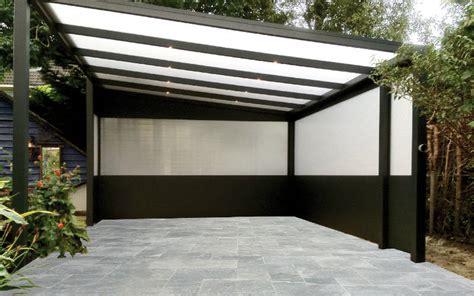 carport aluminium glas carport aluminium info prijs en gratis offertes