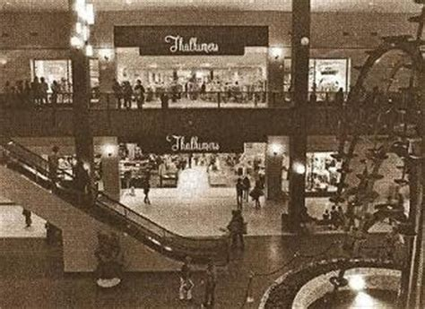 layout of crabtree valley mall mall hall of fame december 2008