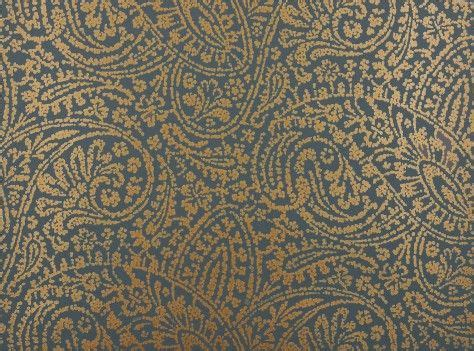 paisley pattern in french romo licia wallcovering w328 11 french grey wallpaper