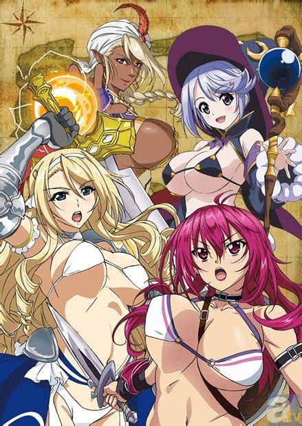 anime noblesse sub indo tvアニメ ビキニ ウォリアーズ アニメ公式サイトオープン アニメイトタイムズ