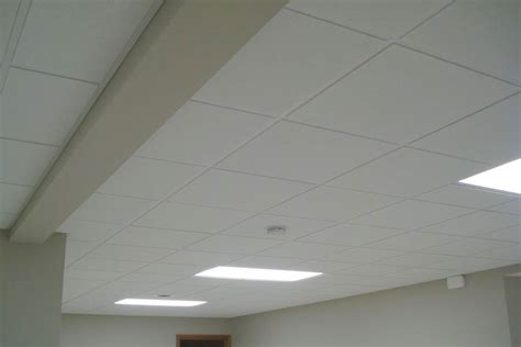 Lighting For Drop Ceiling Basement Great Basement Drop Ceiling Ideas New Basement And Tile Ideas