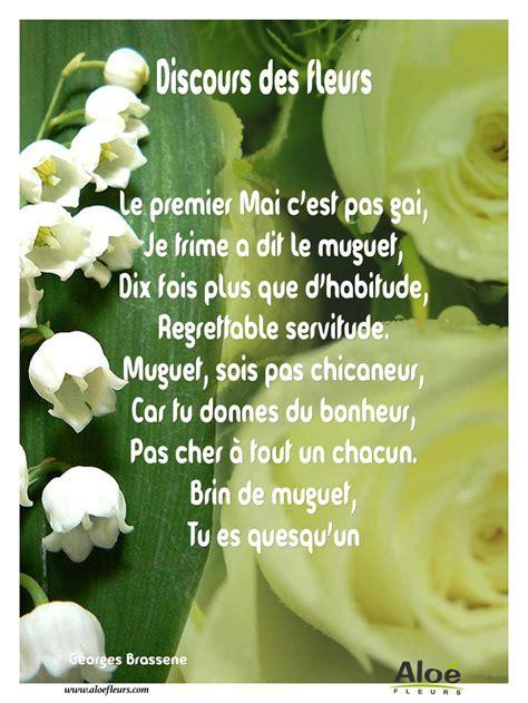 Muguet Fleurs Images by 1er Mai Muguet Discours Des Fleurs Aloe Fleurs