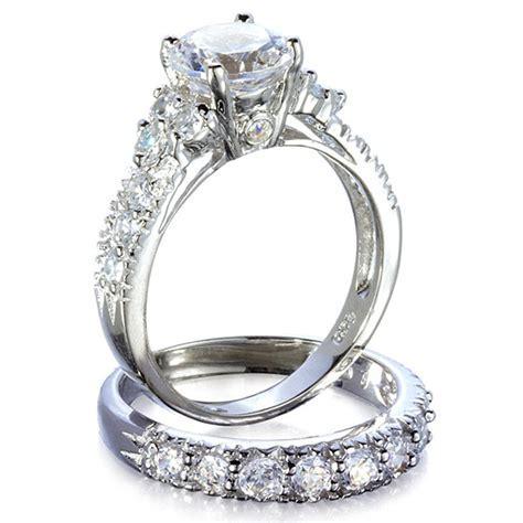 Fantasy Jewelry Box Claire's Fancy Faux CZ Wedding Ring