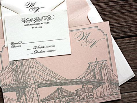 wedding invitation trends the new wedding trends for 2014 page 3 bridalguide