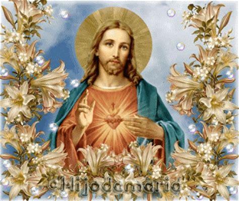 imagenes de jesus flores 4 im 225 genes espirituales con movimiento para facebook