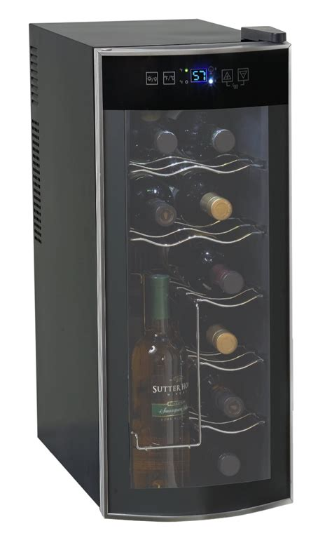 To Market Recap Wine Cooler by Avanti 12 Bottle Wine Cooler Ewc1201 Review