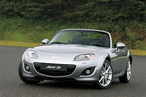 mazda car spares mx5 cars