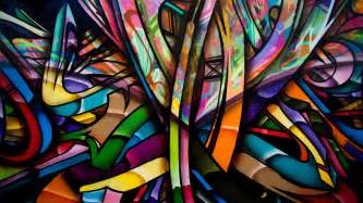graffiti colors abstract colorful graffiti walls artwork painting