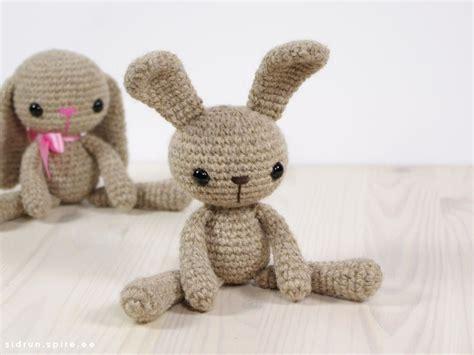 amigurumi pattern bunny amigurumi bunny free crochet pattern tutorial how to