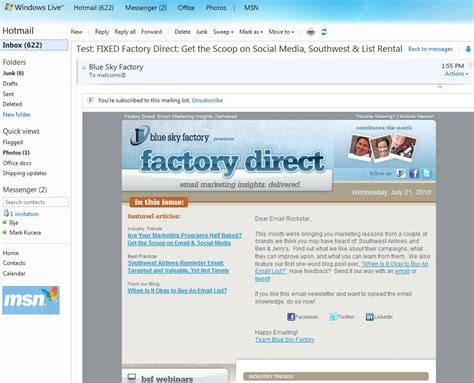 Search Hotmail Profiles By Email Hotmail Email Template Gallery Templates Design Ideas
