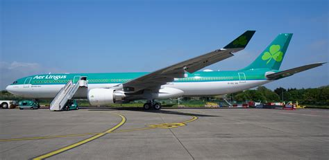 welcoming the newest addition to our fleet aer lingus