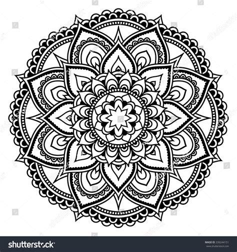 henna tattoo hand schablone zum ausdrucken henna zum ausmalen makedes