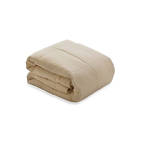 cotton fill comforter natural cotton comforter with forsythia fill bed bath