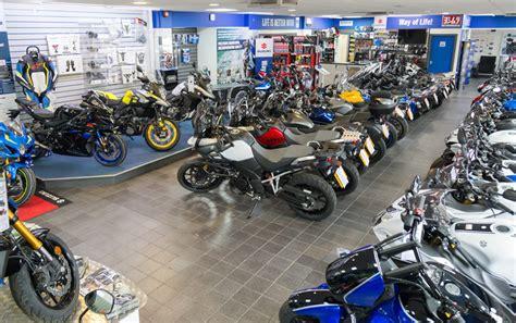 Suzuki Dealers Scotland Cupar Motorcycles Suzuki Scotland