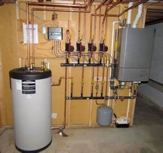 water heater installation & tankless water heaters in