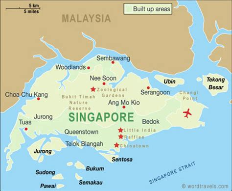 singapore package holidays comparetravel.co.za travel