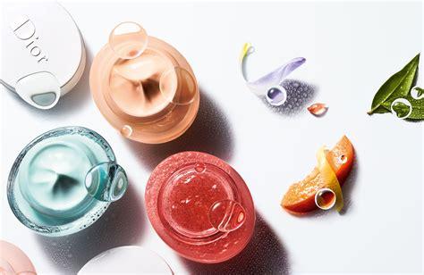Masker Glowing Jelly hydra glow better fresh jelly mask by