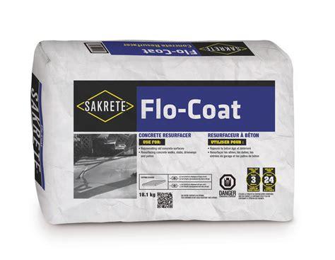 sakrete flo coat gt king home improvement products
