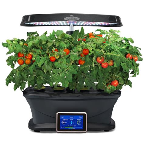 miracle gro aerogarden reviews compare   models