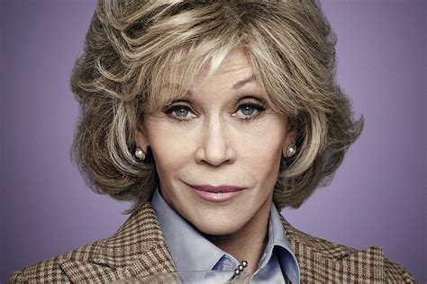 recent jane fonda picture jane fonda