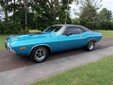 dodge challenger 1975 1973 to 1975 dodge challenger for sale on classiccars