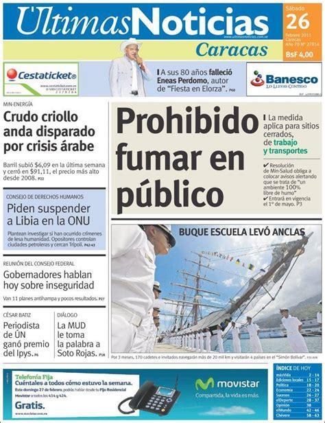 capriles ultimas noticias com ve ultimas noticias venezuela elhouz