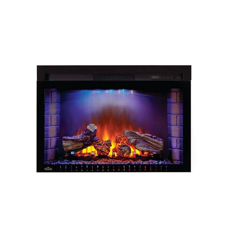 napoleon cinema series 29 in electric fireplace insert