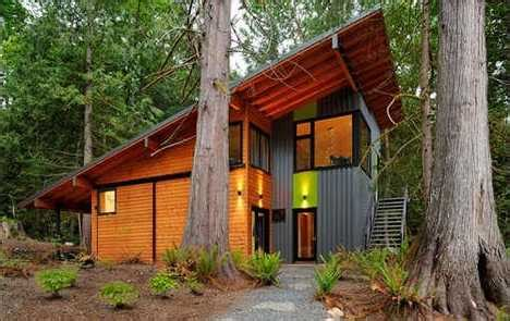 eco friendly homes  cabinssmall  sustainable