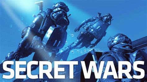 modern warfare makers complain of secret call of duty