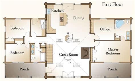 3 Bedroom Cabin Floor Plans by 3 Bedroom Log Cabin Floor Plans 3 Bedroom Log Cabin Kits