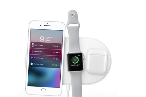 apple wireless charger apple s airpower wireless charger rumored to ship in march