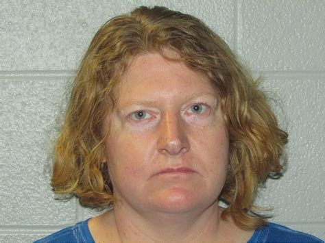 Henderson County Nc Arrest Records Kirsten Inmate 1711101 Henderson County Detention