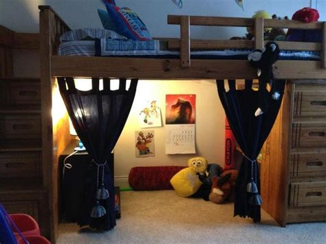 homemade loft bed homemade loft bed google search loft beds pinterest