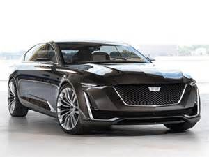 Future Cadillac Cadillac S Future New Flagship Sedans And Crossovers