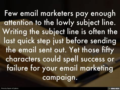 subject how to write effective subject lines how to write effective email subject lines