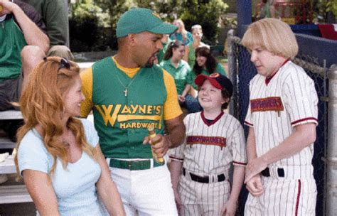 cast of bench warmers benchwarmers hollywood movie jerseys top sports movies