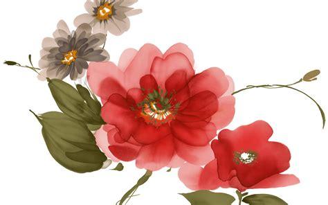 design flower paintings flower illustrations design flower patterns flower