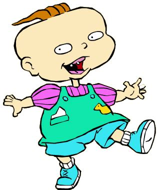 rug rats characters phil rugrats wiki fandom powered by wikia