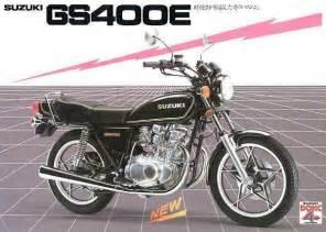 Suzuki Gs400e Suzuki Gs400e 11