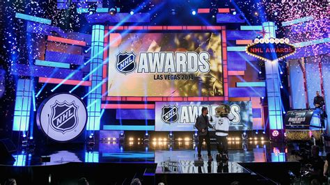 stripnit 7 times in vegas 7 years in books 2015 nhl awards show from las vegas date time what s at