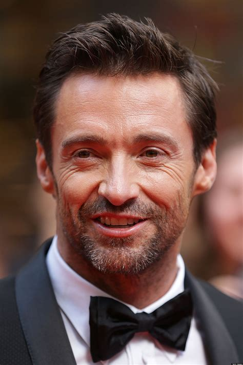 Or Actors Best Actor Golden Globes Musical Or Comedy Hugh Jackman Wins Award Huffpost