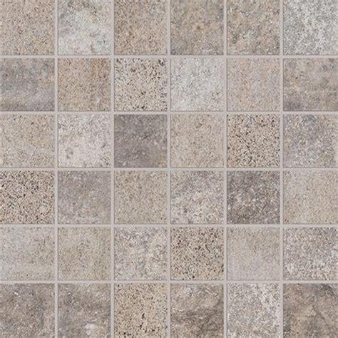 Marazzi San Savino Greve Porcelain Tile 2 X 2 Mosaic ULPJ