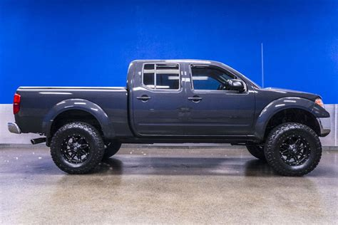 red nissan frontier lifted northwest motorsport trucks trucks and more trucks