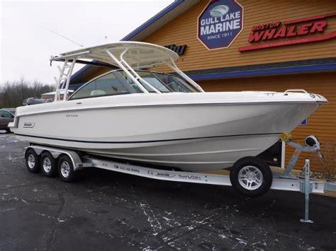 boston whaler vantage boats for sale boston whaler 270 vantage boats for sale boats