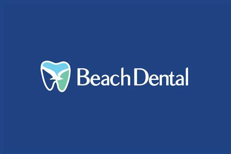sold beach dentalseagull tooth logo design logo cowboy