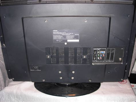 Toshiba Regza Tv Led 32 Inch 32p2300vj tv lcd toshiba regza 32 32av615dg kupindo 32382625