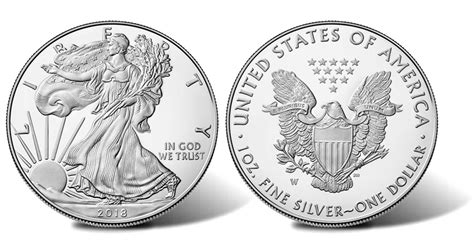 1 Oz Silver Eagle 2018 - 2018 w proof american silver eagle release coin news