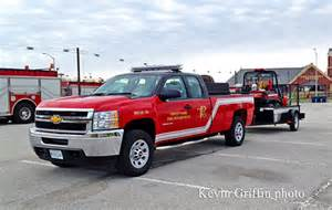 chevy tahoe for chief chicagoareafire