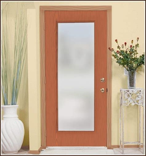 New Semi Privacy Light Frosted Decorative Glass Window Privacy Glass Door